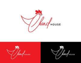 nº 296 pour Logo for High End Chicken Shop par abdurrazzak12260