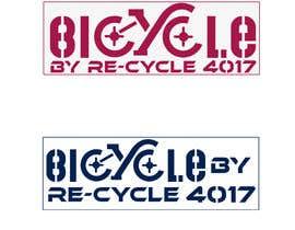 #15 untuk Make a stencil logo for bike charity. oleh artkrishna