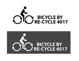 #13 untuk Make a stencil logo for bike charity. oleh mosankdghs