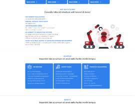 nº 49 pour Wordpress Creative Design for IT service company par sotokan
