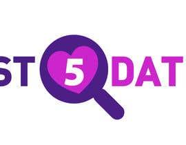 nº 58 pour Design a logo + favicon for our dating review site par ahmedbarkache