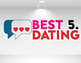 nº 27 pour Design a logo + favicon for our dating review site par GphicDesigner