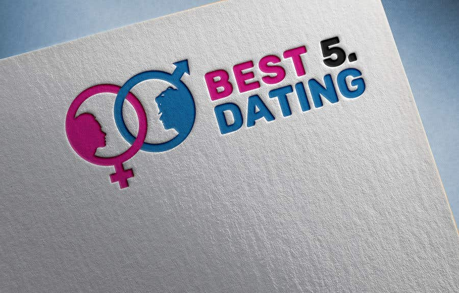 Proposition n°                                        38                                      du concours                                         Design a logo + favicon for our dating review site