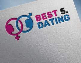 nº 38 pour Design a logo + favicon for our dating review site par teameez