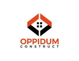 #21 untuk Design a logo for a new construction company oleh circlem2009