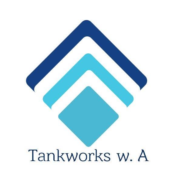 Penyertaan Peraduan #                                        30                                      untuk                                         Design me some business logos - Tankworks WA