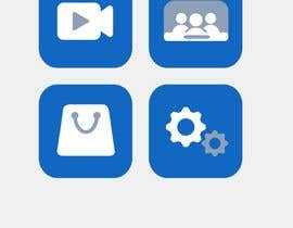 #378 for Seeking designer to create app icons by Marygonzalezgg