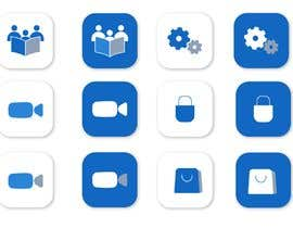 #372 for Seeking designer to create app icons by akhilmohan07