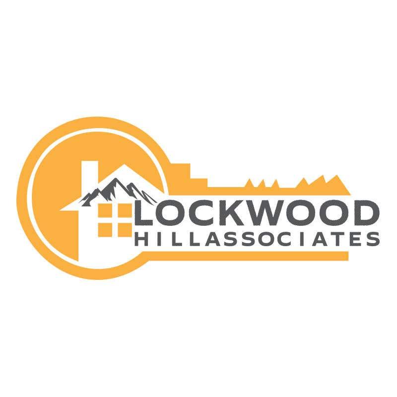 Contest Entry #                                        46                                      for                                         Lockwood Hill Associates Logo
