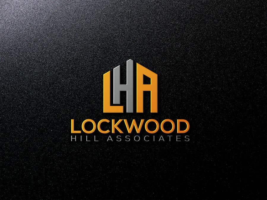 Contest Entry #                                        54                                      for                                         Lockwood Hill Associates Logo