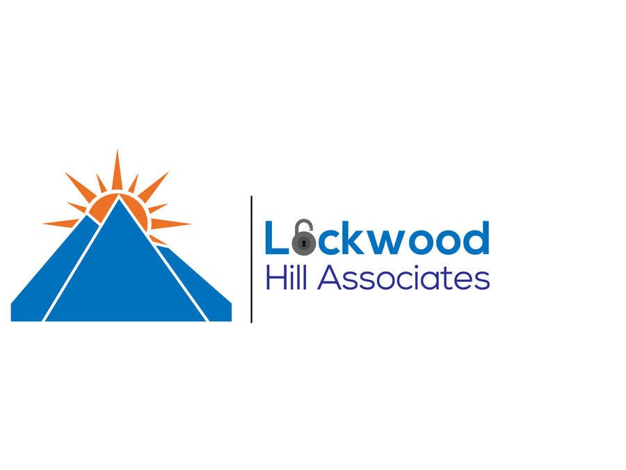 Contest Entry #                                        234                                      for                                         Lockwood Hill Associates Logo