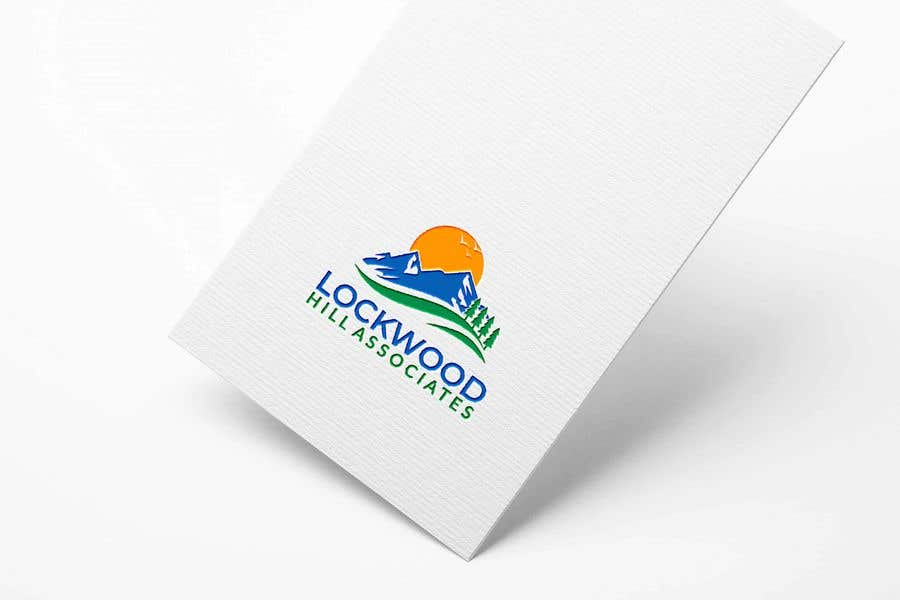Contest Entry #                                        232                                      for                                         Lockwood Hill Associates Logo