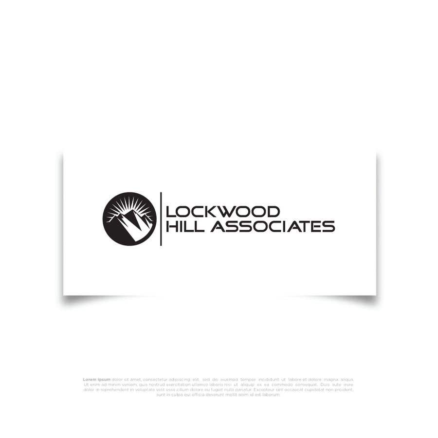 Contest Entry #                                        224                                      for                                         Lockwood Hill Associates Logo