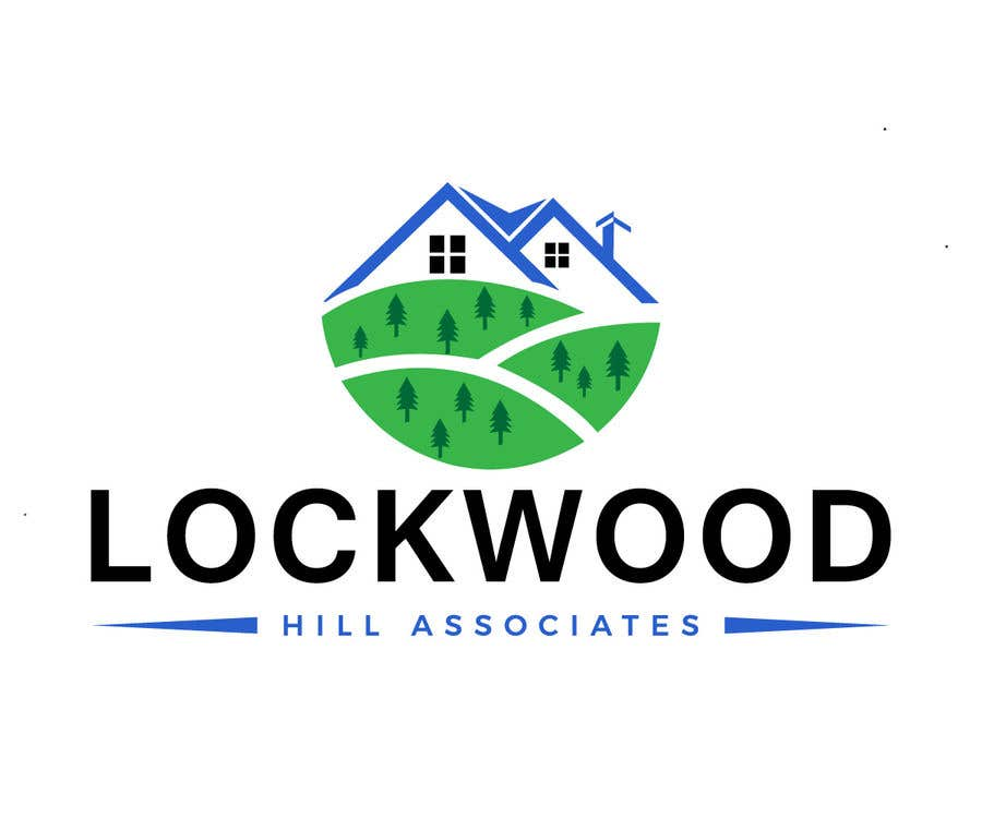 Contest Entry #                                        166                                      for                                         Lockwood Hill Associates Logo