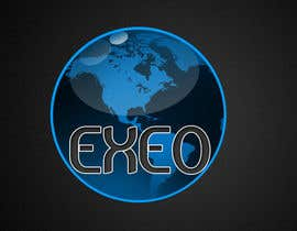 #15 for Logo Design for Exeo by Ahsalihba