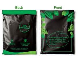 #29 for Design for a plastic bag af sabbir17c6