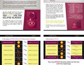 #7 for Looking for brochure design, layout, format and flow (MS Word, PowerPoint, Publisher) by AlexandraGSC