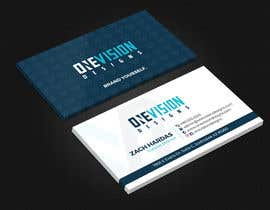 #185 for Professional Business Card Design by Uttamkumar01