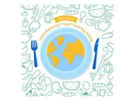 #24 for 10th Annual International Food Tasting Party af gagnuu