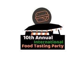 #33 for 10th Annual International Food Tasting Party af shamimchy2000