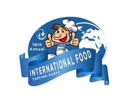 #27 for 10th Annual International Food Tasting Party af AbodySamy