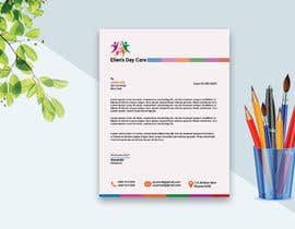 nimmi981269 tarafından Daycare Letterhead and Business Card için no 248