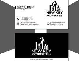 belalahmed021020 tarafından Logo & Business Card Design için no 240