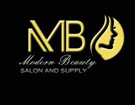#769 for Beauty Salon and Supply business needs a logo design af khevs19