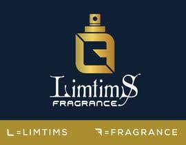 #77 for Fragrance Logo af maksudalam2891
