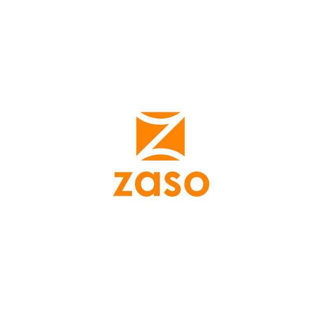 Penyertaan Peraduan #                                        199                                      untuk                                         Make me a logo with our brand name: ZASO