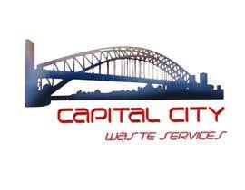 Sterijev tarafından Design a Logo for CCWS için no 12