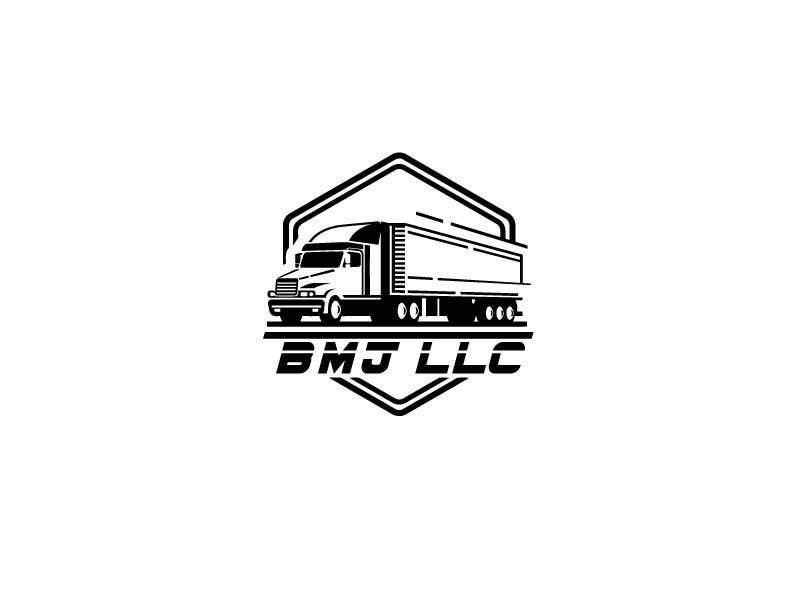 Kilpailutyö #                                        19                                      kilpailussa                                         BMJ LLC logo