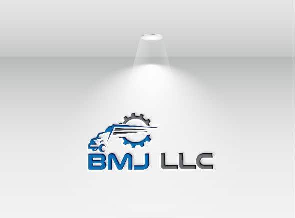 Kilpailutyö #                                        33                                      kilpailussa                                         BMJ LLC logo