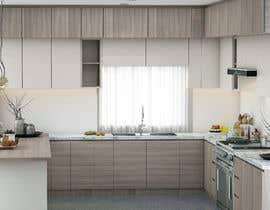 rasheda88 tarafından Design a Unique Modern Kitchen için no 43