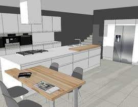 kayps1 tarafından Design a Unique Modern Kitchen için no 2