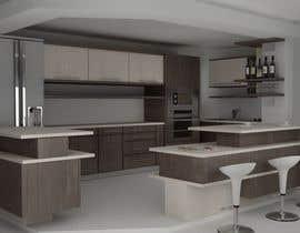 kayps1 tarafından Design a Unique Modern Kitchen için no 7