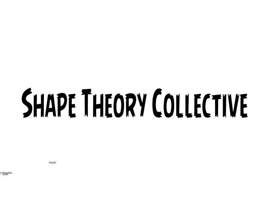 Contest Entry #                                        34                                      for                                         Logo, packaging, educational insert, t-shirts for pipes/cannabis @ShapeTheoryCollective