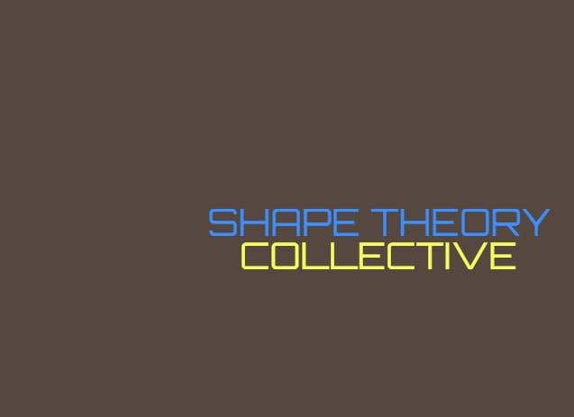 Contest Entry #                                        35                                      for                                         Logo, packaging, educational insert, t-shirts for pipes/cannabis @ShapeTheoryCollective