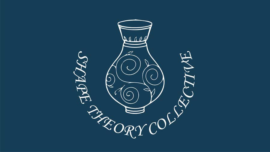 Contest Entry #                                        46                                      for                                         Logo, packaging, educational insert, t-shirts for pipes/cannabis @ShapeTheoryCollective