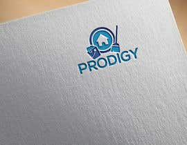 #158 untuk Logo Design (Prodigy Residential Cleaning Services) oleh nafiroja