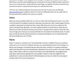 #5 for write IT related 5 blogs 350 words each by crystalcreekwebd