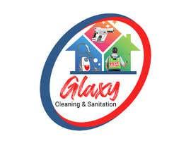 Nro 229 kilpailuun Logo for our Cleaning Buisness käyttäjältä reajulgtp