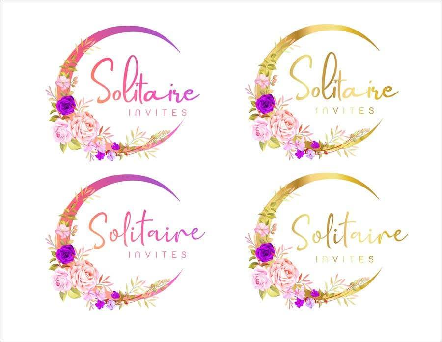 Konkurrenceindlæg #                                        42                                      for                                         Solitaire Invites
