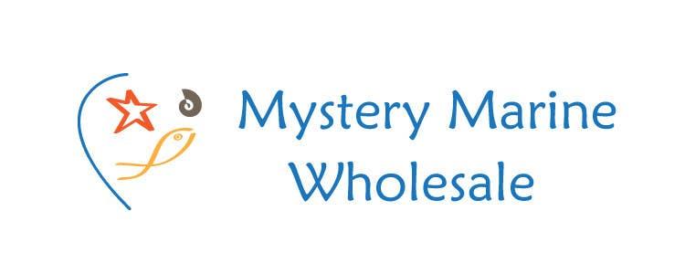 Penyertaan Peraduan #                                        16                                      untuk                                         Logo Design for Mystery Marine Wholesale