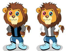 #8 for Create a Character Using Adobe Illustrator by malcumbenjamin