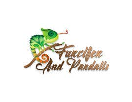 #155 for Create a unique Panther Chameleon Logo for Furcifer and Pardalis by roy2100