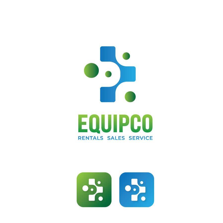 Bài tham dự cuộc thi #                                        131                                      cho                                         EQUIPCO Rentals Sales Service