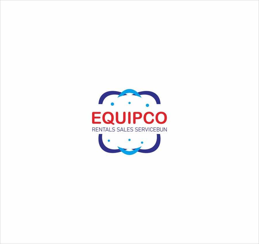 Bài tham dự cuộc thi #                                        406                                      cho                                         EQUIPCO Rentals Sales Service