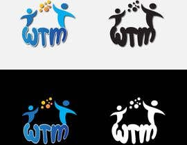 "#177 for Create a company logo with the letters ""WTM"" in it. by ahmaadjiyad40"