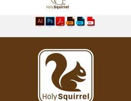 #497 cho Squirrel Logo bởi bijonmohanta
